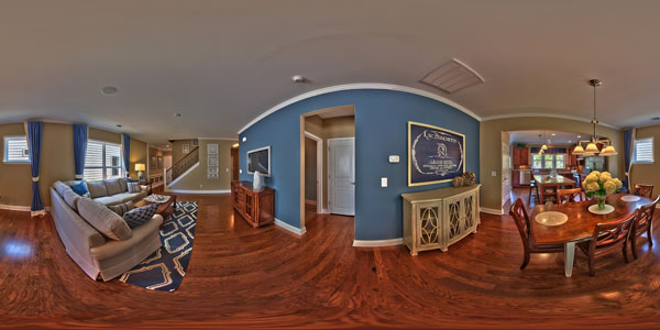 Real Tour Vision Panoramic Photography