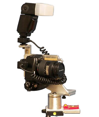 Virtual Tour Camera